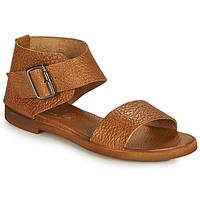 Chaussures Femme Sandales et Nu-pieds Felmini CAROL2 Beige