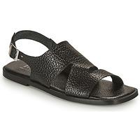 Chaussures Femme Sandales et Nu-pieds Felmini DIVA Noir