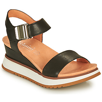 Chaussures Femme Sandales et Nu-pieds Felmini KAREN Noir