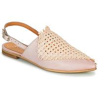 Chaussures Femme Mules Felmini LIVIA Beige