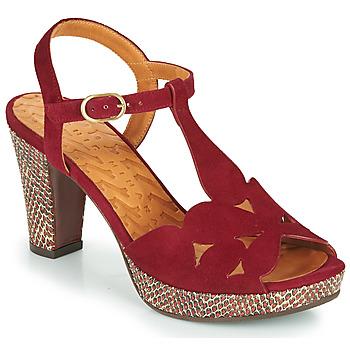 Chaussures Femme Sandales et Nu-pieds Chie Mihara EGEO Bordeaux