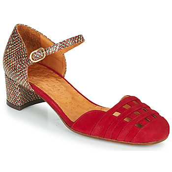 Chaussures Femme Escarpins Chie Mihara KAEL Rouge