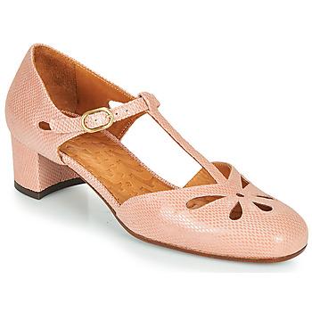 Chaussures Femme Escarpins Chie Mihara KALEA Rose