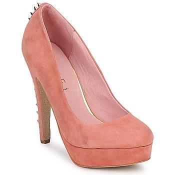 Chaussures Femme Escarpins Ravel LAVINA Rose