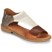 Chaussures Femme Sandales et Nu-pieds Casta IRIA Multicolore