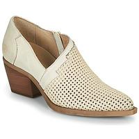Chaussures Femme Boots Casta DELIRA Beige