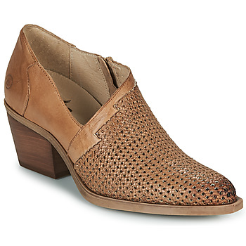 Chaussures Femme Boots Casta DELIRA Taupe