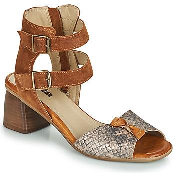 Chaussures Femme Sandales et Nu-pieds Casta ARDEEN Multicolore
