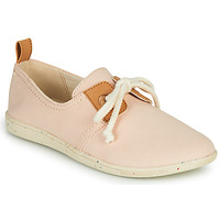 Chaussures Femme Baskets basses Armistice STONE ONE W Rose