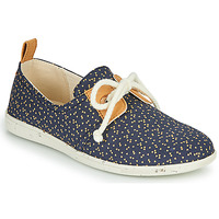 Chaussures Femme Baskets basses Armistice STONE ONE W Marine / Moutarde
