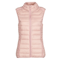 Vêtements Femme Doudounes Moony Mood NIBEL Rose