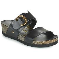 Chaussures Femme Mules Panama Jack CATRINA Noir