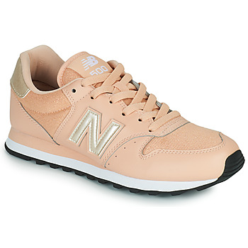 Chaussures Femme Baskets basses New Balance 500 Rose