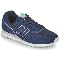 Chaussures Femme Baskets basses New Balance 373 Bleu