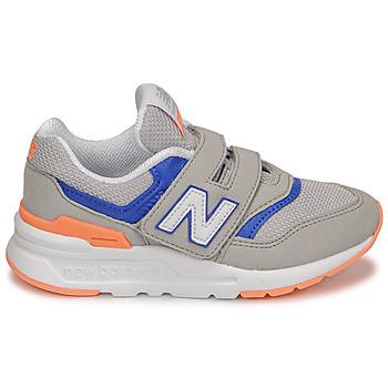 Baskets basses enfant New Balance 997