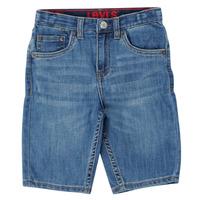 Vêtements Garçon Shorts / Bermudas Levi's PERFORMANCE SHORT Bleu