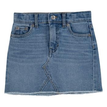Vêtements Fille Jupes Levi's JUPPOT Bleu