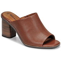 Chaussures Femme Mules Tamaris NOAMY Marron