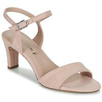 Chaussures Femme Sandales et Nu-pieds Tamaris MELIAH Beige