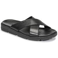 Chaussures Homme Sandales et Nu-pieds Geox U XAND 2S C Noir
