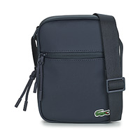 Sacs Homme Pochettes / Sacoches Lacoste LCST SMALL Marine