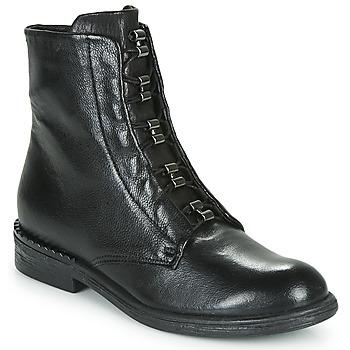 Chaussures Femme Boots Mjus PALLY Noir