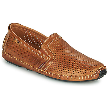 Chaussures Homme Mocassins Pikolinos JEREZ 09Z Marron