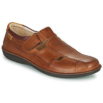 Chaussures Homme Sandales et Nu-pieds Pikolinos SANTIAGO M8M Marron