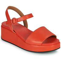 Chaussures Femme Sandales et Nu-pieds Camper MISIA Rouge