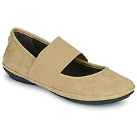 Chaussures Femme Ballerines / babies Camper RIGHT NINA Beige