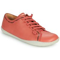 Chaussures Femme Baskets basses Camper PEU CAMI Rouge