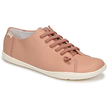 Chaussures Femme Baskets basses Camper PEU CAMI Rose