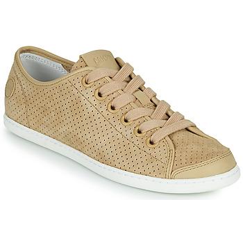 Chaussures Femme Baskets basses Camper UNO Beige