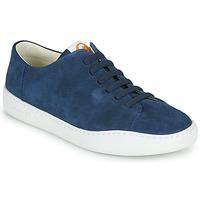 Chaussures Homme Baskets basses Camper PEU TOURING Bleu