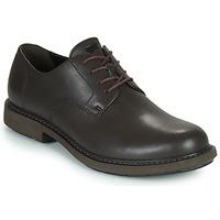 Chaussures Homme Derbies Camper NEUMAN Marron