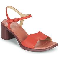 Chaussures Femme Sandales et Nu-pieds Camper MEDA Rouge