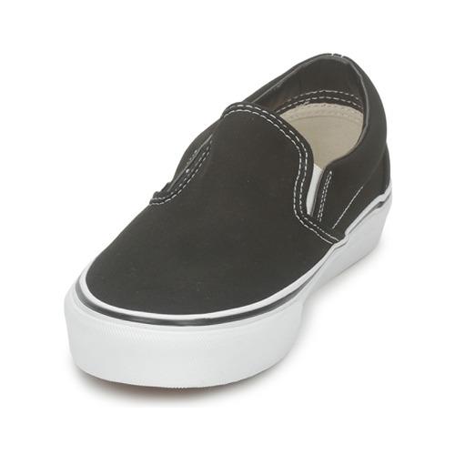 Vans CLASSIC SLIP-ON Noir