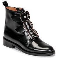 Chaussures Femme Boots Jonak DIRCE BIS Noir