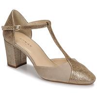 Chaussures Femme Escarpins Jonak VIMOS Beige