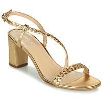 Chaussures Femme Sandales et Nu-pieds Jonak VAEMIS Doré