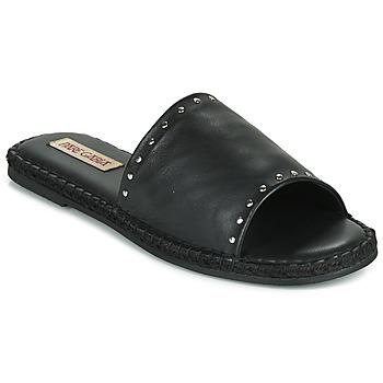 Chaussures Femme Mules Pare Gabia ROPLINE Noir