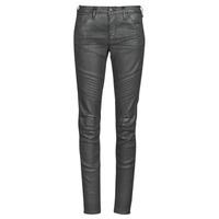 Vêtements Femme Jeans skinny G-Star Raw 5620 Custom Mid Skinny wmn Dk aged cobler