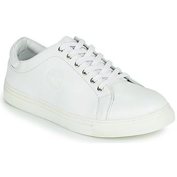 Chaussures Femme Baskets basses Pataugas TWIST/N F2F Blanc