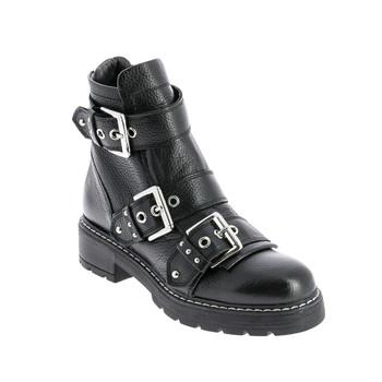 Chaussures Femme Boots André DANDYBIKER Noir