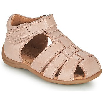 Chaussures Fille Sandales et Nu-pieds Bisgaard CARLY Rose