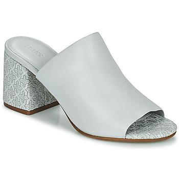 Chaussures Femme Sandales et Nu-pieds Bronx JAGG ER Bleu