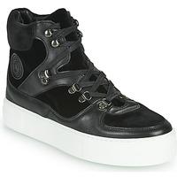 Chaussures Femme Boots Pataugas WISH/VE F4D Noir