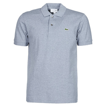 Vêtements Homme Polos manches courtes Lacoste POLO CLASSIQUE L.12.12 Bleu