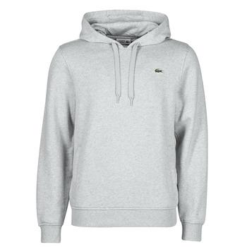 Vêtements Homme Sweats Lacoste TOTTA Gris