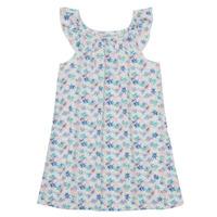 Vêtements Fille Pyjamas / Chemises de nuit Petit Bateau MATHENA Multicolore